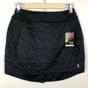 Mountain Hardwear Trekkin Insulated Mini Skirt